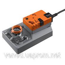 GM24A Электропривод для поворотных заслонок DN 80 - 125
