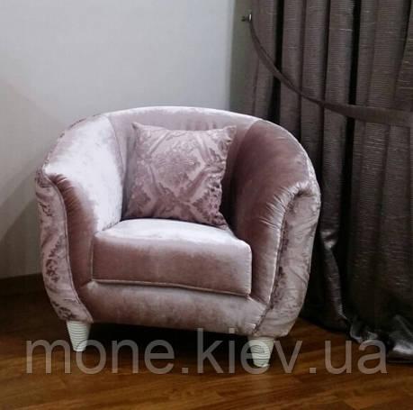 """Мягкое  кресло """"Романтик"""" , фото 2"""