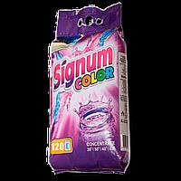 Стиральный порошок Signum 10 кг автомат