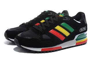 Кроссовки мужские Adidas ZX750 / ADM-096 (Реплика)