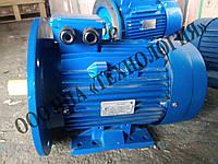 Электродвигатель АИР 132 M6 7,5 кВт 1000 об/мин