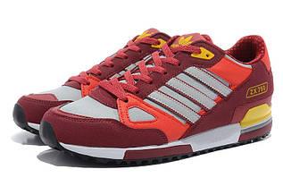 Кроссовки мужские Adidas ZX750 / ADM-098 (Реплика)