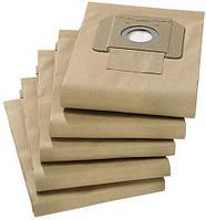 Мешки бумажные для пылесоса