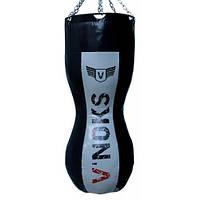 Боксерский мешок силуэт V`Noks Gel 1.1 м, 50-60 кг (Винокс)