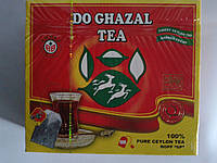 Цейлонский черный чай Do Ghazal Tea 200гр