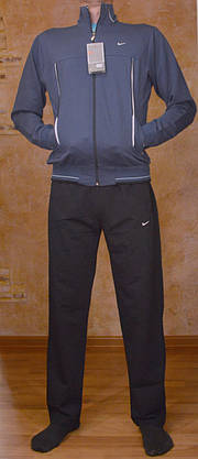 Мужской спортивный костюм NIKE M (копия), фото 2