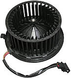 Вентиляторы / двигатели вентиляторов VW T4