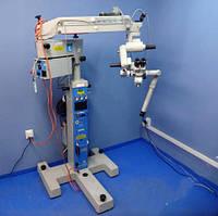 Операционный Нейрохирургический микроскоп Carl Zeiss OPMI CS-I Neuro Surgical Microscope on Stand