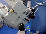 Операционный Нейрохирургический микроскоп Carl Zeiss OPMI CS-I Neuro Surgical Microscope on Stand, фото 3