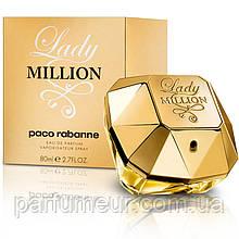 Lady Million Paco Rabanne eau de parfum 50 ml