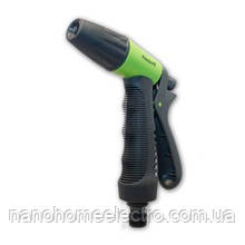 Пистолет прямой рег. пластик № 2100