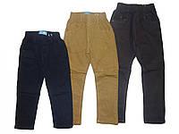Котоновые брюки  для мальчиков,  Nice Wear,  98-128 рр., арт.GC1570, фото 1