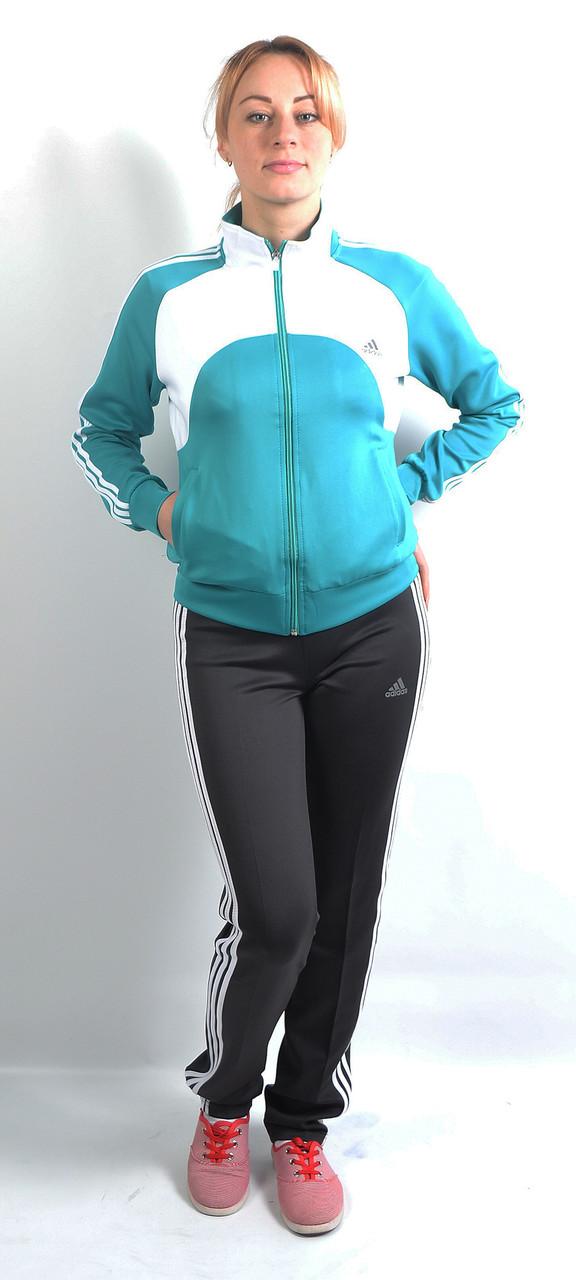 d82b06f592cd Женский фирменный спортивный костюм Adidas  продажа, цена в ...