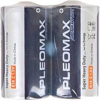 Батарейка Pleomax R 14