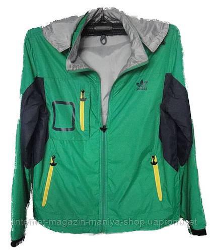 Куртка мужская спорт