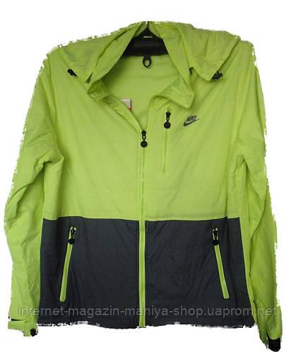 Куртка  мужская двухстороняя