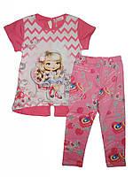 Набор для девочек оптом, Emma girl, 1-5 лет, арт.7731, фото 1