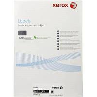 Бумага XEROX A4 Mono Laser 65UP (rounded) 38.1x21.2mm (003R93177)