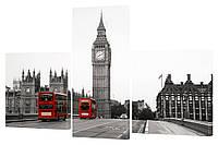 Модульная картина 315 Лондон