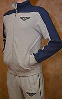 Мужской спортивный костюм Bentley L