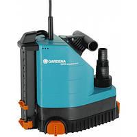 Дренажный насос Gardena 9000 Aquasensor Comfort (01783-20.000.00)