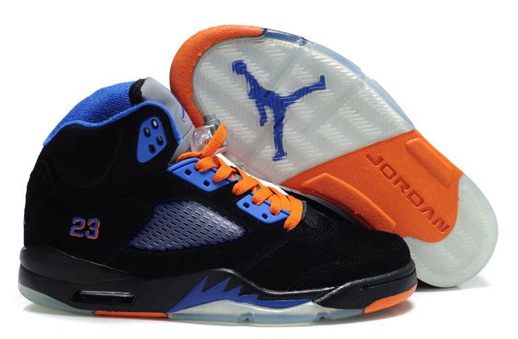 Кроссовки женские Nike Air Jordan 5 / AJW-050