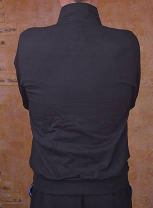 Мужской спортивный костюм  Armani (S-XL) (копия), фото 3