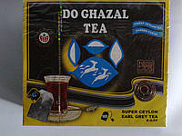Цейлонский черный чай с бергамотом Do Ghazal Tea 200гр
