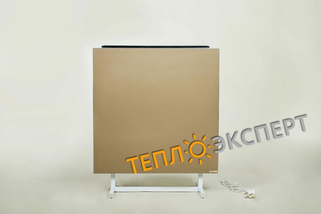 Керамическая инфракрасная энергосберегающая панель STANDART 60*60 350 Вт (12 м2)