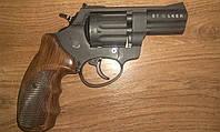 Револьвер под патрон Флобера Stalker Titanium 2.5 GT25W
