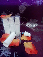 Флакон вакуумный (белый) 15мл