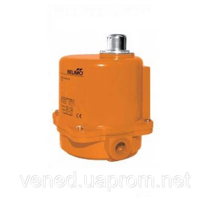 SY1-24-3-T, SY1-230-3-T Электропривод для поворотных заслонок DN 25 - 100