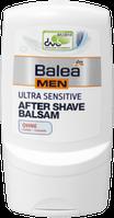 Бальзам после бритья для чувствительной кожи BALEA After Shave Balsam  Ultra sensitive