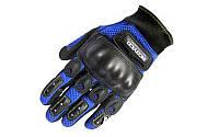 Мотоперчатки текстильные SCOYCO MC01-B