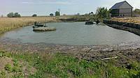 Очистка прудов (050) 395-35-71