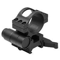 Крепление откидное NcStar Magnifier Flip 30 мм
