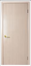 Глухая - Дуб Жемчужный (60, 70, 80, 90см). Коллекция Колори А. Межкомнатные двери МДФ Новый Стиль