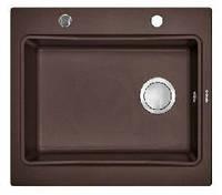 Мойка кухонная DEANTE Modern ZQM B103 (590х520х200)