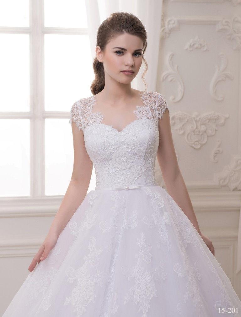 309b185211d Красивое свадебное платье - купить по лучшей цене в Одессе от ...