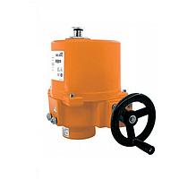 SY...24-3-T, SY...230-3-T Электроприводы для поворотных заслонок DN 125 - 700
