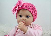 Новорожденный Реборн КБ 020-И, фото 1