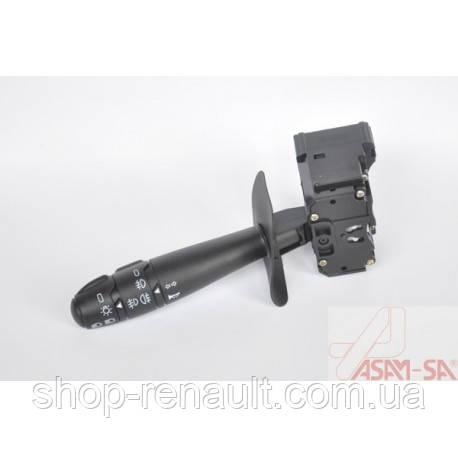 Переключатель освещения подрулевой левый ASAM 32022