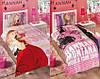 Комплект постельного белья Hannah Montana Star двустронний