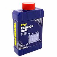 Промывка радиатора Mannol 325мл
