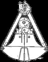 Грейфер металлургический - 4913М-Е