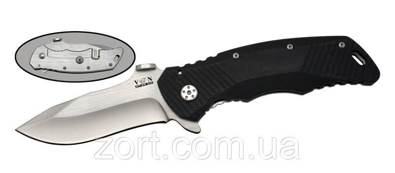 Нож складной, механический K710, фото 2