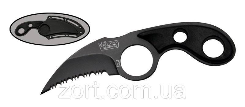 Нож керамбит S237, фото 2