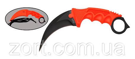 Нож керамбит S722, фото 2