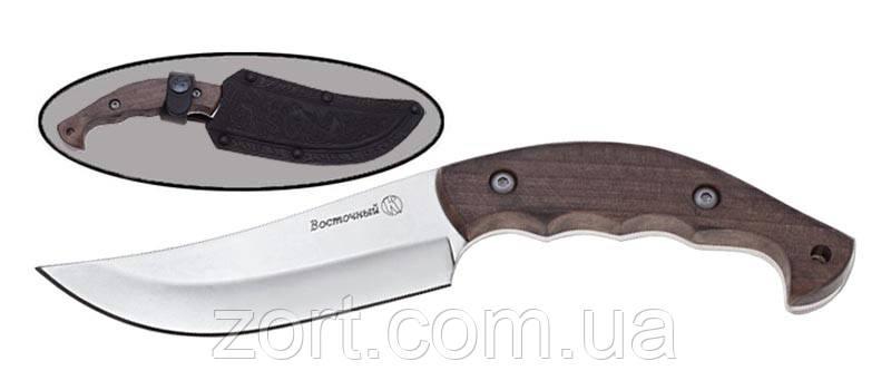 Нож с фиксированным клинком Восточный