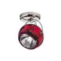 Интерьерный настенно-потолочный светильник Fabbian